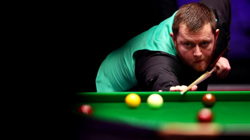 Champion of Champions Snooker: Mark Allen beats Judd Trump 6-1