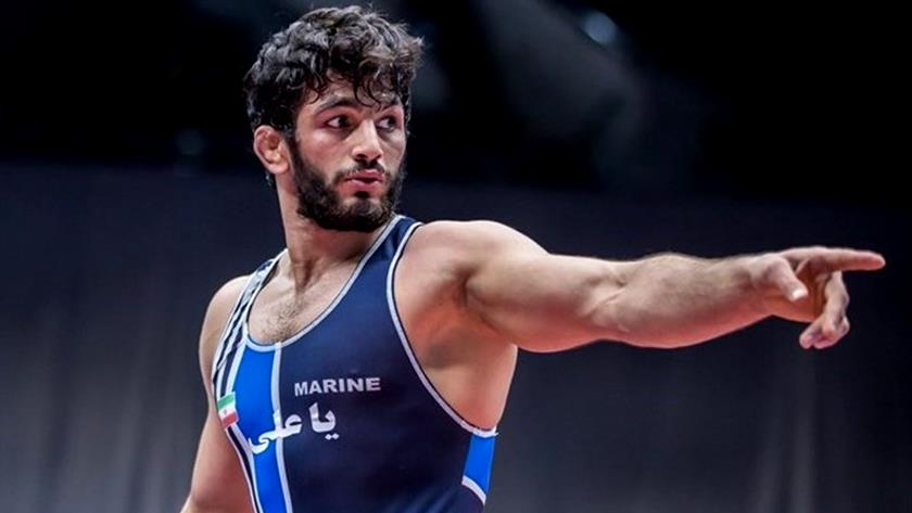 Iranian Yazdani; world